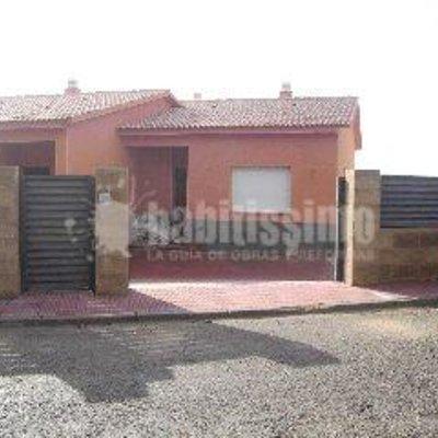 Construcción Casas, Fontanería, Piscinas