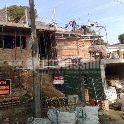 Construcción Casas, Piscinas, Instalaciones Comerciales