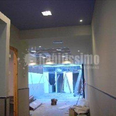 Construcción Casas, Tiendas, Instalaciones Comerciales