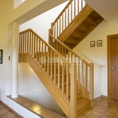 Carpinteros, Fabricación, Escaleras