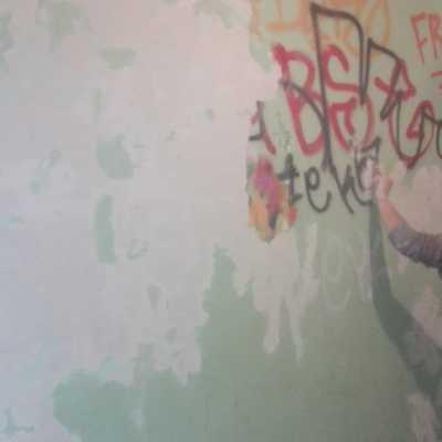 Lijado y limpieza de paredes