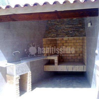 Construcción Casas, Reformas Piscinas, Constructores