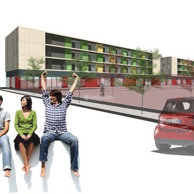 Arquitectos, Arquitectura, Proyectos Arquitectura