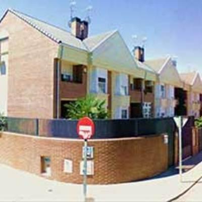 37 viviendas unifamiliares adosadas en Alcalá de Henares