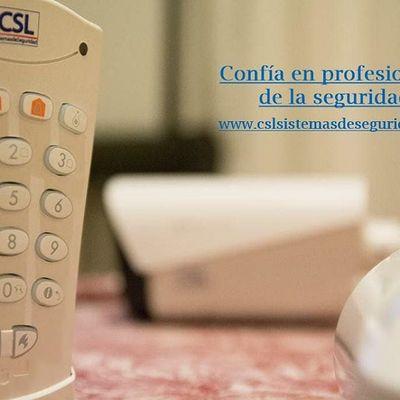 Sistema de alarma con o sin conexión a CRA