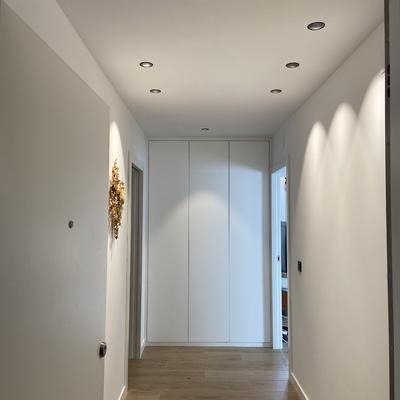 Iluminación hall