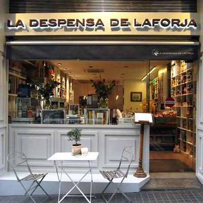 La Despensa de Laforja Restaurante