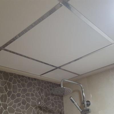 Reforma baño gran formato