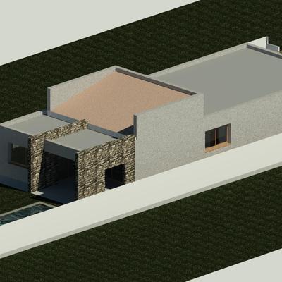 vivienda unifamiliar Muchamiel