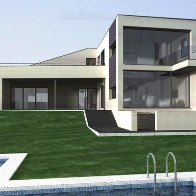 Infografias 3D Salamanca