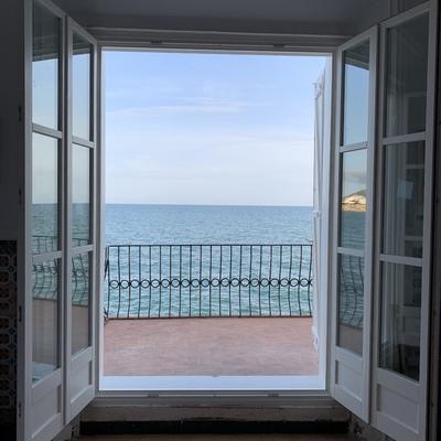 """Balconera """"Balcon Del Mar"""""""