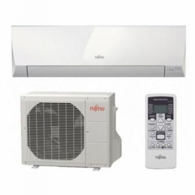 Aire acondicionado tipo split Fujitsu asy35uia