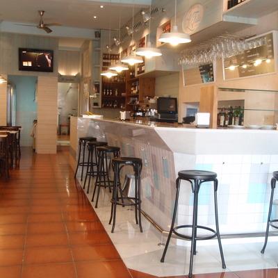Rehabilitación de bar La Folía (San Vicente de la Barquera)