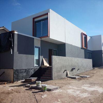 Viviendas modulares exterior 360 valencia - Casas prefabricadas valencia ...