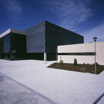 Centro docente Aranjuez