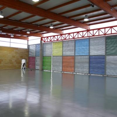 Acabados Interiores IV