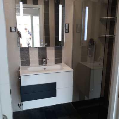 Rehabilitación baños