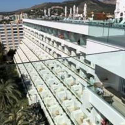 Hotel Allsun Bella