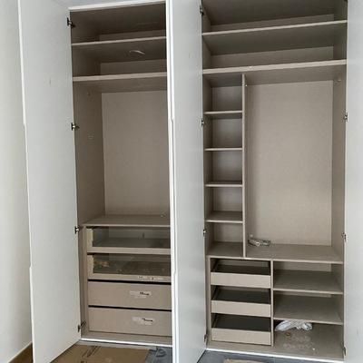 interiores armarios