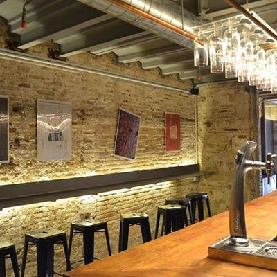 Reforma Bar-Restaurante