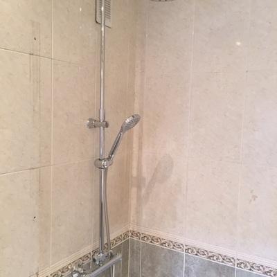 Griferia de ducha