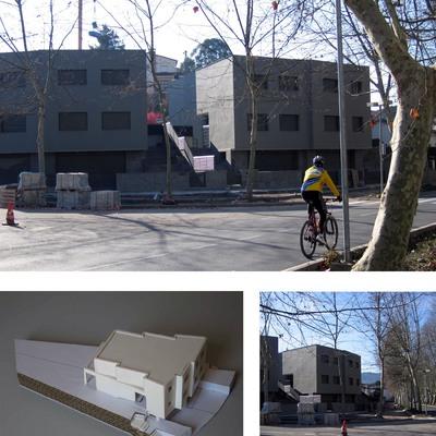 4 cases d'alt stànding a Banyoles (Girona)
