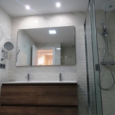 reforma de baño alicante