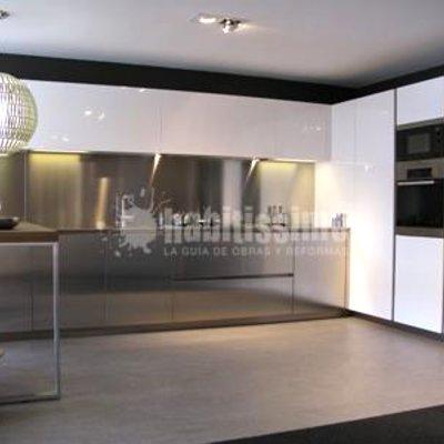 Presupuesto mueble exterior aluminio online habitissimo for Presupuesto aluminio