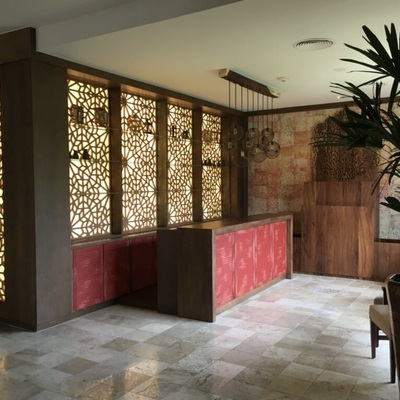 Valentin Hotel Cancún