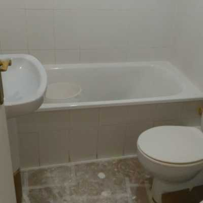 Cambiar bañera a plato de ducha 1