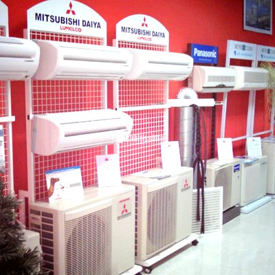 Aire Acondicionado, Calefacción, Placas Solares