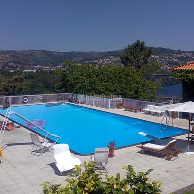 Ideas y fotos de construcci n piscinas en carballi o for Piscinas en ourense