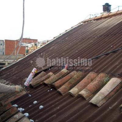 Restauración Edificios, Fontanería, Reformas Viviendas