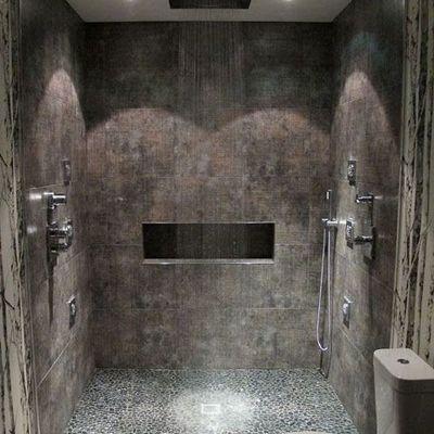 Cuarto de baños