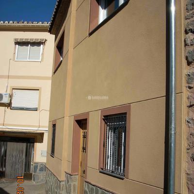Construcción Casas, Yeseros, Pintores
