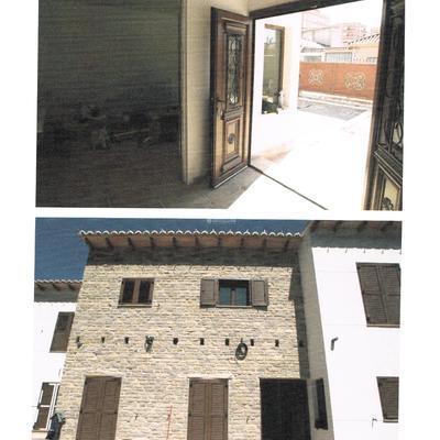 Construcción Casas, Vivienda Unifamiliar, Piscinas Hormigón