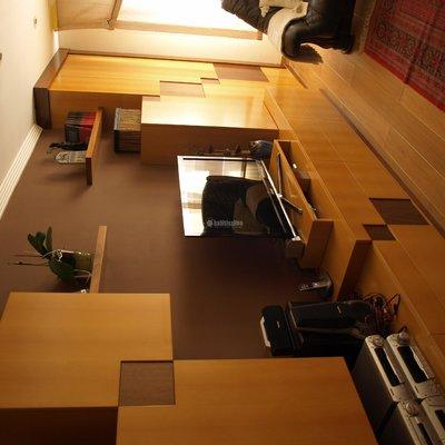 Ebanistas, Diseño Contemporáneo, Muebles