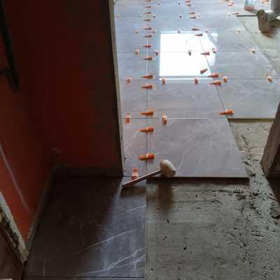 instalacion pavimento