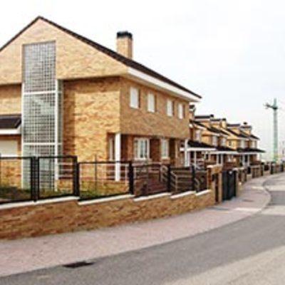 42 viviendas unifamiliares adosadas en Arroyomolinos