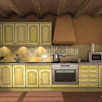 Ideas y fotos de muebles cocina en la senia tarragona - Fabricas de muebles en la senia ...