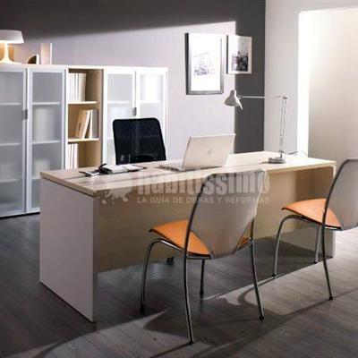 Ideas y fotos de siller a para inspirarte habitissimo for Muebles de oficina palencia