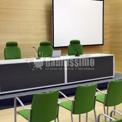 Delta muebles palma de mallorca for Muebles oficina mallorca