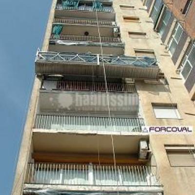 Restauración Edificios, Construcciones Reformas, Impermeabilización