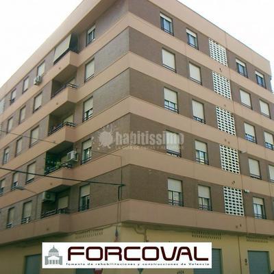 Restauración Edificios, Impermeabilización, Construcciones Reformas