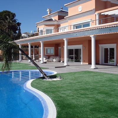 Precio construcci n piscinas barcelona habitissimo - Construccion piscinas barcelona ...
