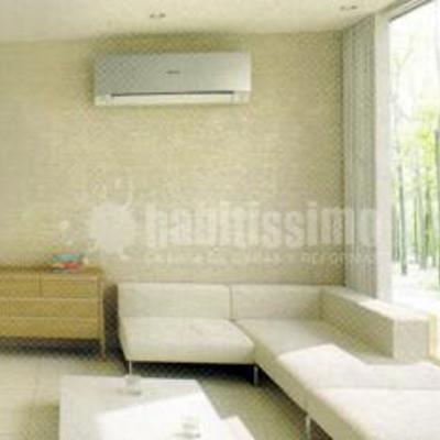 Calefacción, Aire Acondicionado, Tratamiento Aguas