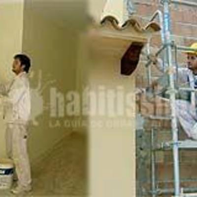 Pintores, obras menores, pintura general