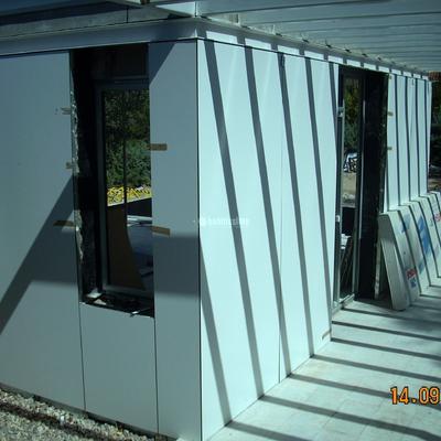 Construcción Casas, Carpintería Aluminio, Restauración Edificios
