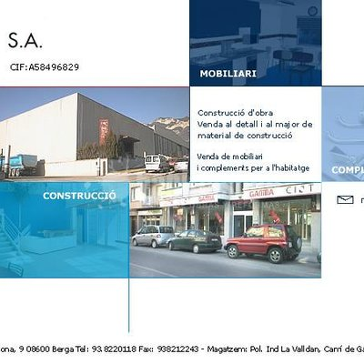 Materiales Construcción, Decoración, Artículos Decoración