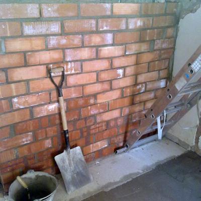 Restauración Edificios, Construcciones Reformas, Yeseros